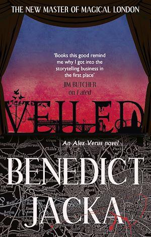 Téléchargez le livre :  Veiled