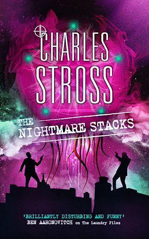 Téléchargez le livre :  The Nightmare Stacks