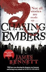 Télécharger le livre :  Chasing Embers