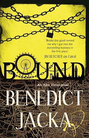 Téléchargez le livre :  Bound