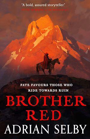 Téléchargez le livre :  Brother Red