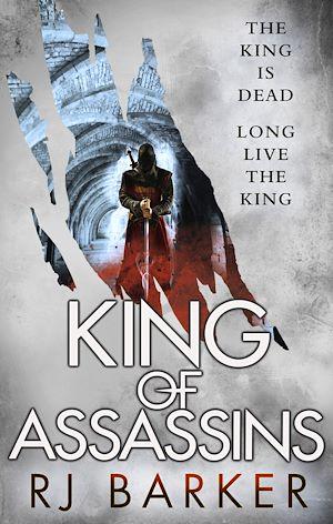 Téléchargez le livre :  King of Assassins