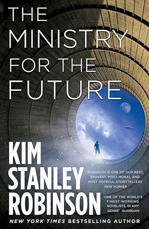 Téléchargez le livre :  The Ministry for the Future