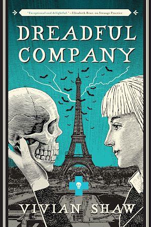 Téléchargez le livre :  Dreadful Company