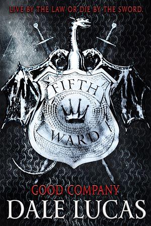 Téléchargez le livre :  The Fifth Ward: Good Company