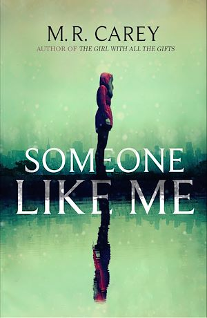 Téléchargez le livre :  Someone Like Me