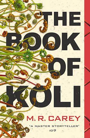 Téléchargez le livre :  The Book of Koli