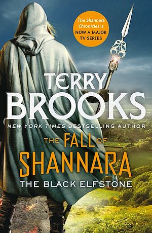 Téléchargez le livre :  The Black Elfstone: Book One of the Fall of Shannara