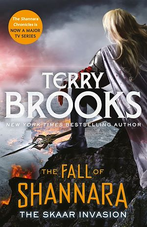 Téléchargez le livre :  The Skaar Invasion: Book Two of the Fall of Shannara