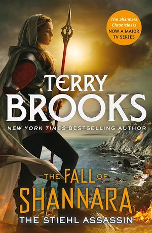 Téléchargez le livre :  The Stiehl Assassin: Book Three of the Fall of Shannara