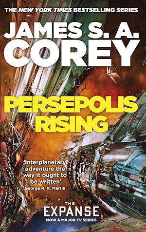 Téléchargez le livre :  Persepolis Rising