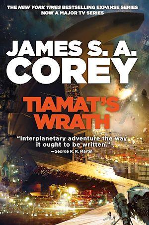 Téléchargez le livre :  Tiamat's Wrath
