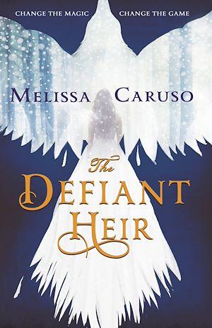 Téléchargez le livre :  The Defiant Heir