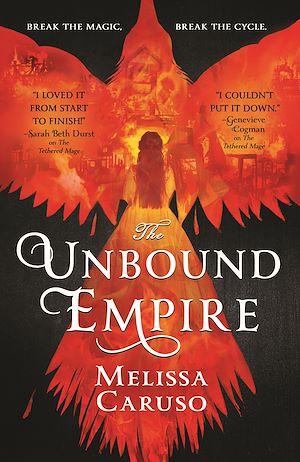 Téléchargez le livre :  The Unbound Empire