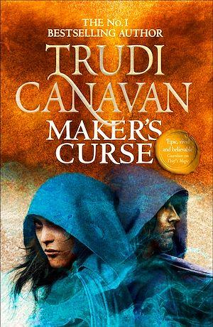 Téléchargez le livre :  Maker's Curse
