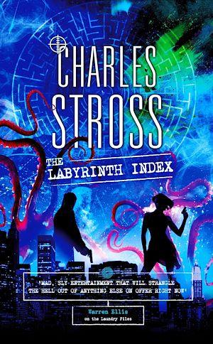 Téléchargez le livre :  The Labyrinth Index