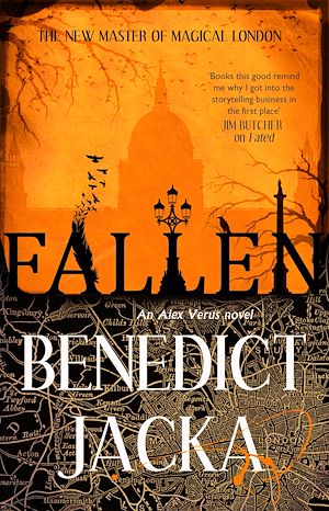 Téléchargez le livre :  Fallen