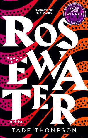 Téléchargez le livre :  Rosewater