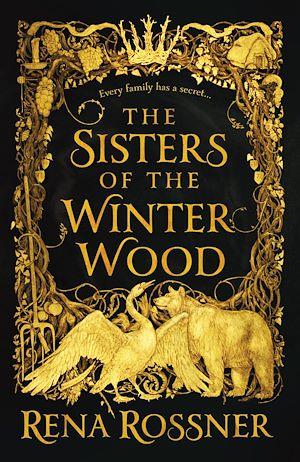 Téléchargez le livre :  The Sisters of the Winter Wood