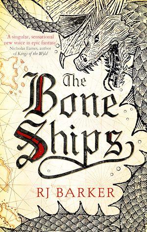 Téléchargez le livre :  The Bone Ships