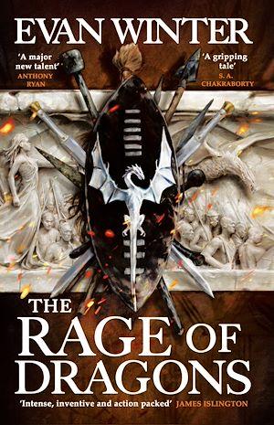 Téléchargez le livre :  The Rage of Dragons