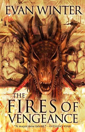 Téléchargez le livre :  The Fires of Vengeance