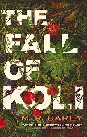 Téléchargez le livre :  The Fall of Koli