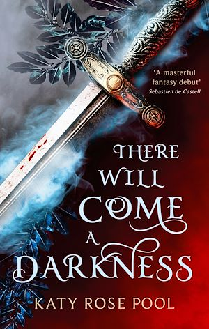 Téléchargez le livre :  There Will Come a Darkness