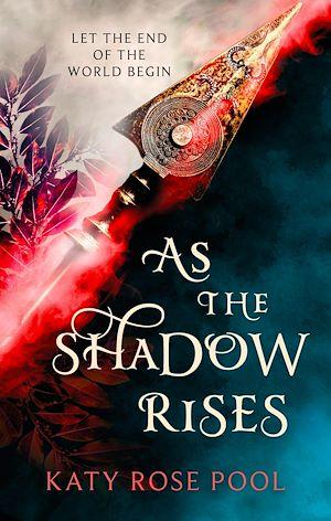 Téléchargez le livre :  As the Shadow Rises