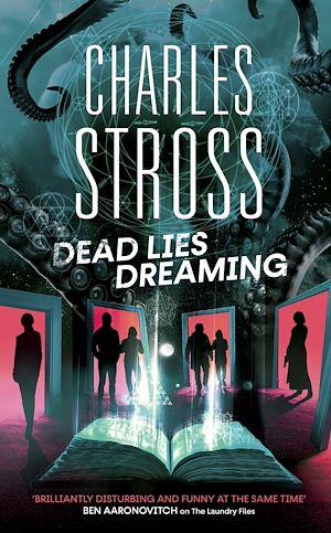 Téléchargez le livre :  Dead Lies Dreaming