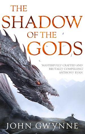 Téléchargez le livre :  The Shadow of the Gods