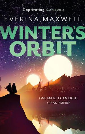 Téléchargez le livre :  Winter's Orbit
