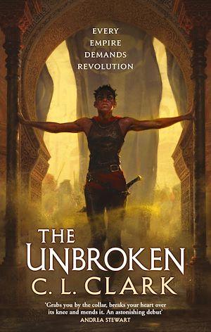 Téléchargez le livre :  The Unbroken