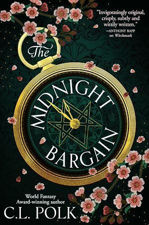 Téléchargez le livre :  The Midnight Bargain