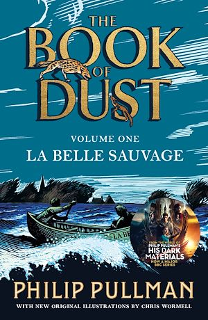 Téléchargez le livre :  La Belle Sauvage: The Book of Dust Volume One