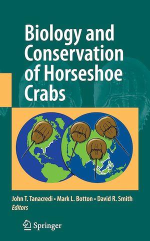 Téléchargez le livre :  Biology and Conservation of Horseshoe Crabs