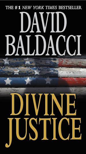 Téléchargez le livre :  Divine Justice