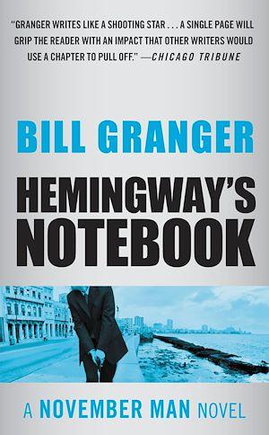 Téléchargez le livre :  Hemingway's Notebook