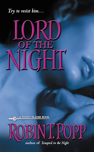 Téléchargez le livre :  Lord of the Night
