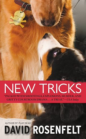 Téléchargez le livre :  New Tricks