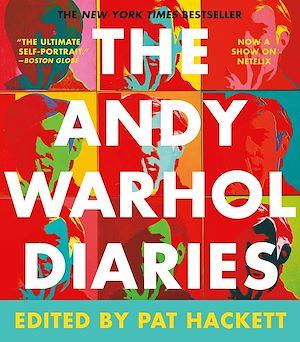 Téléchargez le livre :  The Andy Warhol Diaries