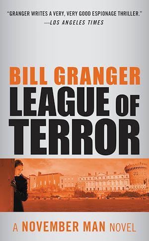 Téléchargez le livre :  League of Terror