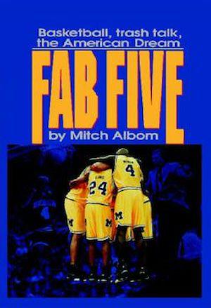 Téléchargez le livre :  The Fab Five