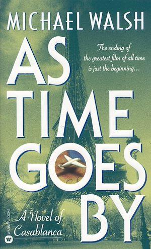 Téléchargez le livre :  As Time Goes By