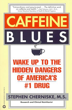 Téléchargez le livre :  Caffeine Blues