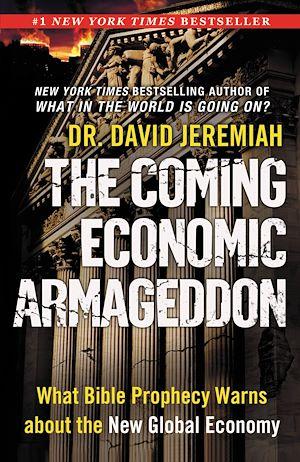 Téléchargez le livre :  The Coming Economic Armageddon