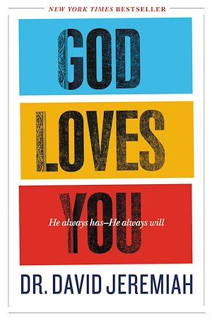 Téléchargez le livre :  God Loves You