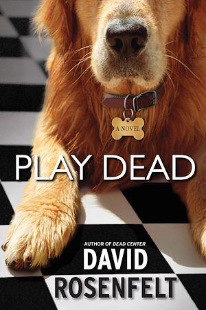 Téléchargez le livre :  Play Dead
