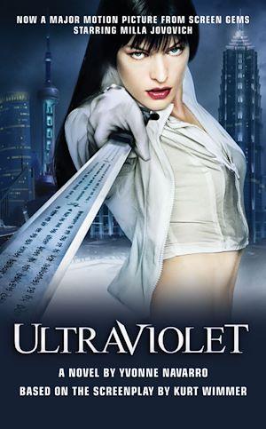 Téléchargez le livre :  Ultraviolet
