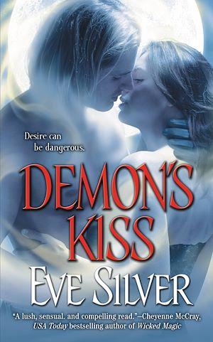 Téléchargez le livre :  Demon's Kiss
